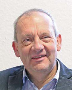 Holger Stolz