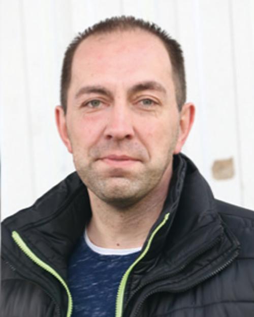 Dirk Spaude