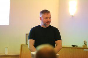 10G Vortrag - Mathias Köster